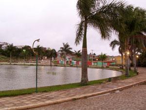 Alagoa Nova é uma das cidades na rota cultura (Foto: Karoline Zilah/G1)