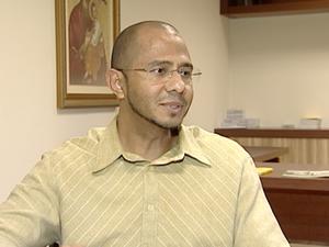 Padre Pedro Camilo (Foto: Reprodução / TV Gazeta)
