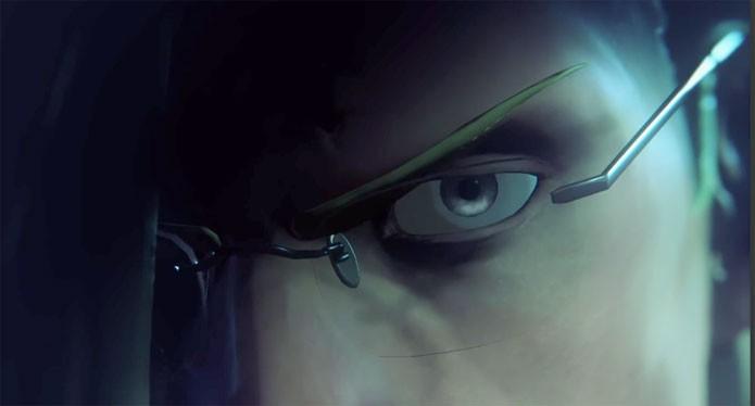 Charlie Nash aparece em vídeo de Street Fighter 5 (Foto: Divulgação)