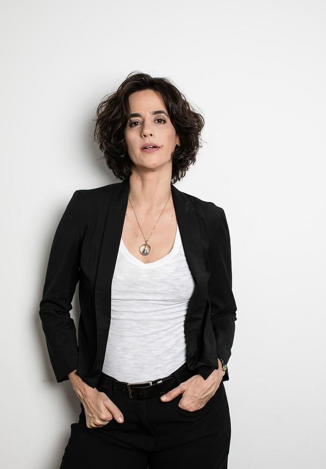 Mariana Lima (Foto: Jorge Bispo/Divulgação)