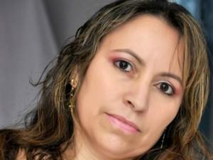 A fotógrafa Zélia Lúcia Barbosa Moreira passava por tratamento de pulsoterapia no hospital Santa Casa de Franca (Foto: Reprodução/Facebook)