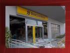 Banco mantém portas fechadas após explosão no mês de dezembro na BA