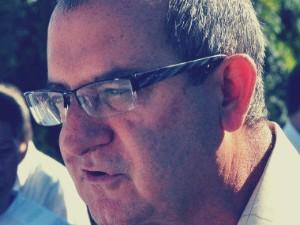 Roberto Peixoto (Foto: Divulgação/Prefeitura de Taubaté)