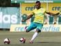 Com Borja, Palmeiras tenta retomar a confiança contra a Ferroviária