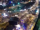 Show da Paz reúne artistas maranhenses no 1º dia de 2016