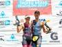 Fernanda Garcia e Henrique Siqueira vencem 1ª etapa do 27º Troféu Brasil