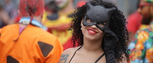 Diversão: confira a programação completa do Carnaval 2016, em todo o Paraná  (Luiz Renato Correa/RPC)