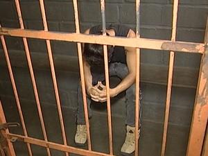 professor particular abuso sexual Uberaba adolescente (Foto: Reprodução/ TV Integração)