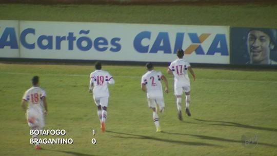 Após golaço na Série C, Wesley cita volta ao Santos e vislumbra mais oportunidades