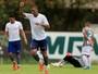 Bahia goleia Fluminense de Feira em jogo-treino realizado no Fazendão