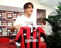 Depois de escolher a 22 de Kaká, Bojan diz: 'Não me prendo a números'