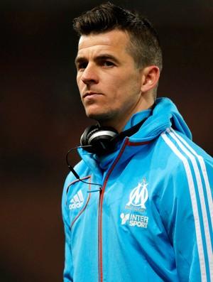 Joey Barton Olympique de Marselha (Foto: Getty Images)