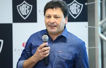 Rio Branco define parceria visando temporada 2017 no futebol paulista