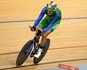 """Soelito Gohr defende título no Mundial de ciclismo em Apeldoorn: """"Confiante"""""""