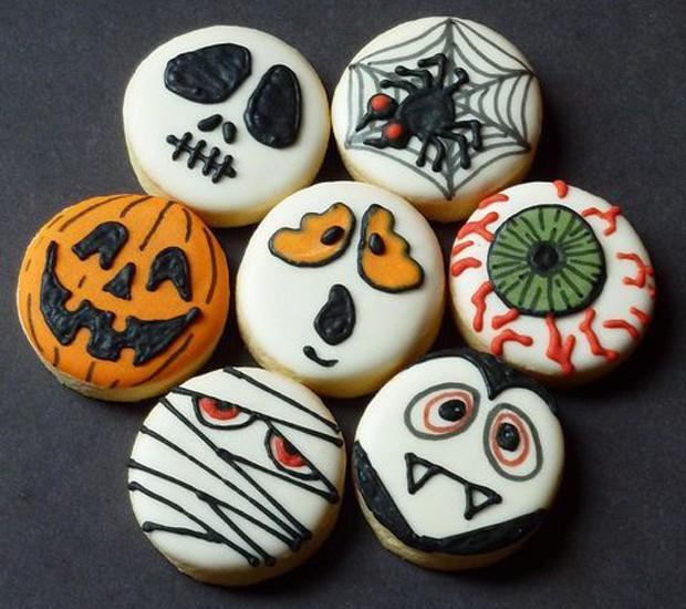dia das bruxas (Foto: Reprodução/Pinterest)