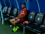 """Inter entende """"insatisfação"""" de Nico, mas Zago cobra para se """"soltar mais"""""""