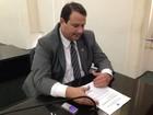 Relator não comparece e julgamento de Dudu Hollanda no TJ-AL é adiado