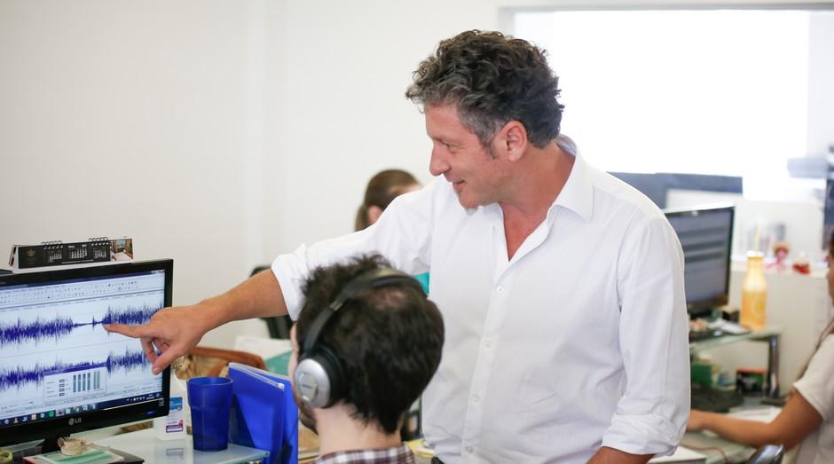 Helio Brito, fundador da DMC Media (Foto: Divulgação)