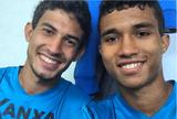 Bragantino recebe dois reforços em empréstimos de Timão e Botafogo-SP