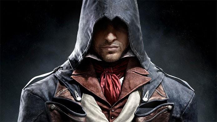 Arno, de Assassins Creed Unity (Foto: Divulgação)