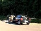 Mulher morre e duas pessoas ficam feridas em acidente no Norte do RS
