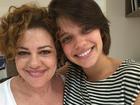 Bruna Linzmeyer muda o visual e exibe resultado na web