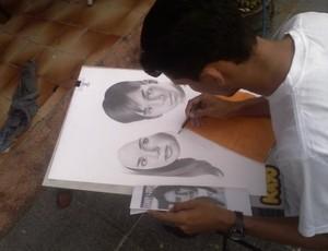 Cayo Soares.3 (Foto: Arquivo Pessoal)