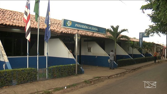 Idoso é preso após tentar fraudar o INSS no Maranhão