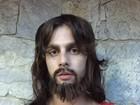 Paulo Dalagnoli será Jesus Cristo em desfile da Rosas de Ouro