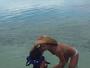 Solteira, Miranda Kerr comemora o Valentine's Day ao lado do filho