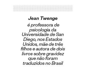 Jean Twenge (Foto: ÉPOCA)