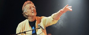 Ray Manzarek, tecladista fundador do Doors, morre aos 74 anos (AP/Chris Pizzello)