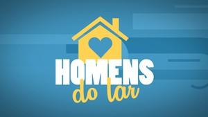 Homens do Lar: novo quadro do 'Encontro' (Foto: TV Globo)