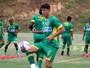 Posse de bola, chutão zero e Mateus Pet: os primeiros traços do Vasco-2016
