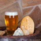 Queijo e cerveja: um par perfeito (Shutterstock)