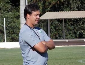 Dado Cavalcanti Luverdense (Foto: Assessoria/Divulgação)