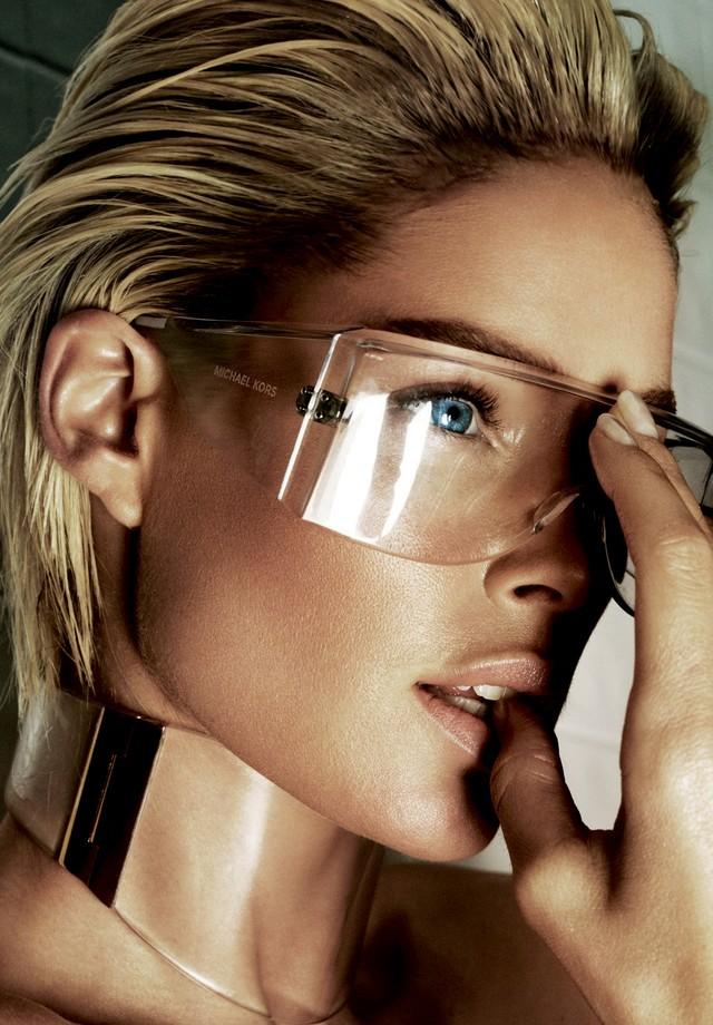 Três novidades tecnológicas chegam aos tratamentos de beleza (Foto: Mario Testino/Arquivo Vogue)