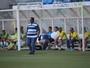 Treinador do Alecrim comemora vitória e espera evolução com reforços