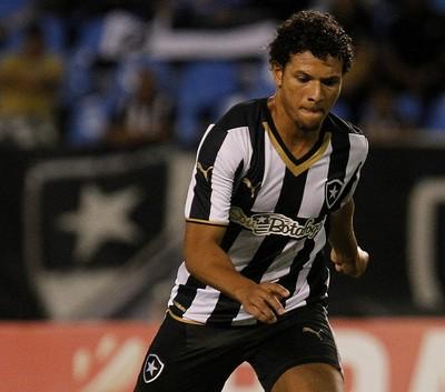 Willian Arão (Foto: Vitor Silva / SSPress)