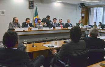 Com apoio da CBF, clubes pedem em Brasília mudanças na MP do Futebol