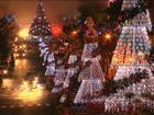 Rio Grande do Sul tem várias atrações de Natal a céu aberto