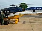 PRF-MT deverá ter helicóptero para policiamento em estradas federais