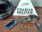 Vítima reage à tentativa de assalto e agride adolescente em Divinópolis