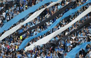 Com vitória na Arena, Grêmio vira melhor mandante do Brasileirão
