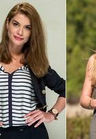 Antes e depois: veja quais atores mudaram o visual para 'Rock Story', nova novela das sete da Globo