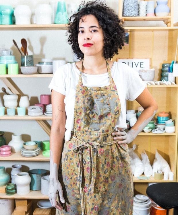 Sofia Oliveira (Foto: Flare Fotografia / Editora Globo)