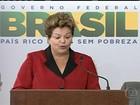 Dilma muda ministros de três pastas