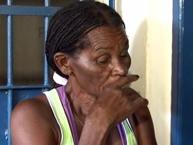 Bahia (Foto: Reprodução / TV Santa Cruz)