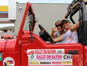 Rally do Batom (Foto: Renato Pereira)