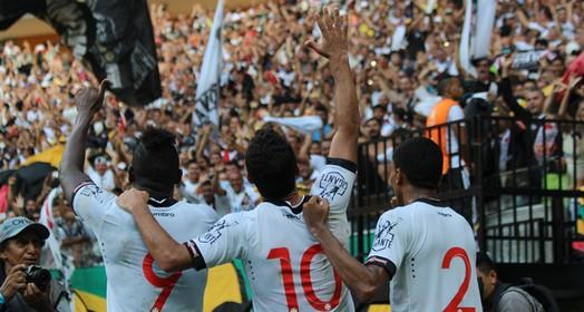 em manaus (Carlos Gregório Jr-Vasco.com.br)
